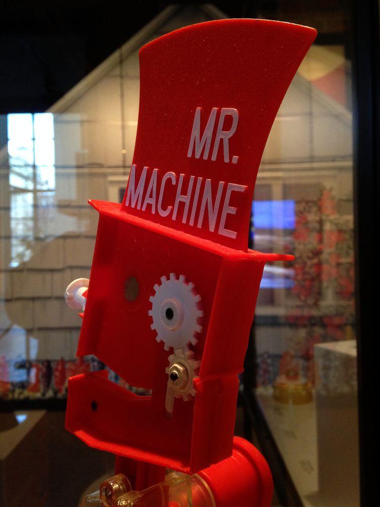 1521. Happy Birthday HAL 9000.  - moosedixon | ello