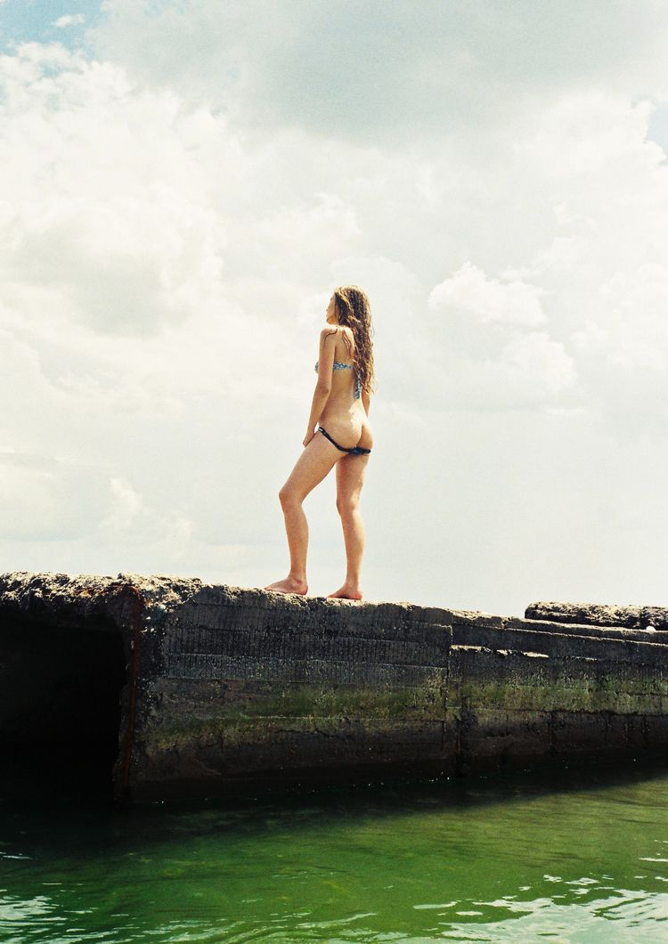 Kristina Podobed - kristinapodobed - melvinandco | ello