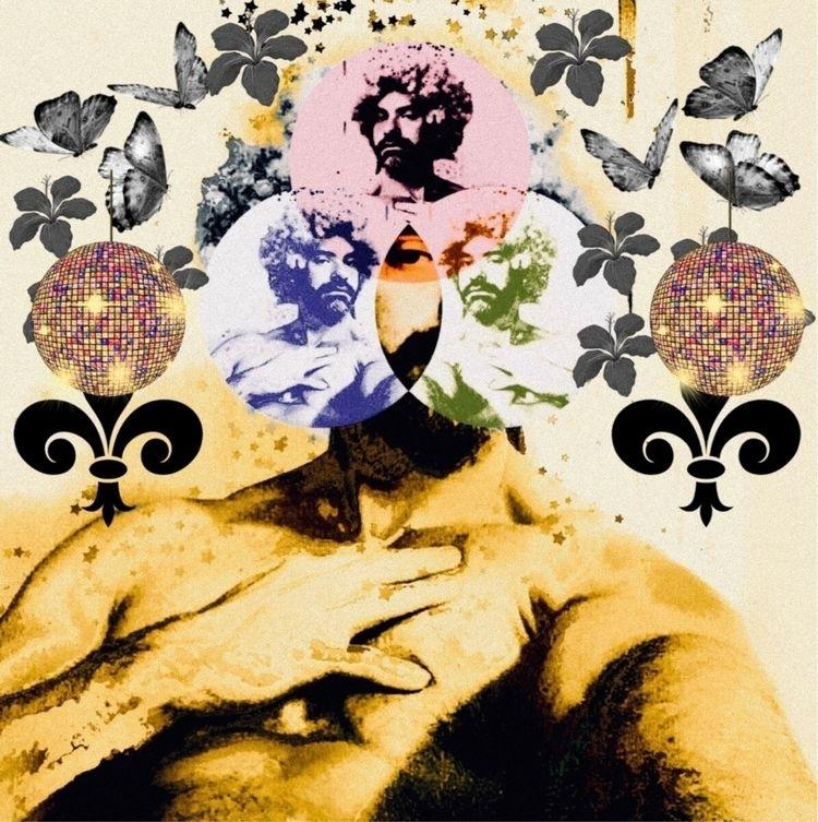 DJ - James Cerne ( Edit Collage - ftaddi | ello