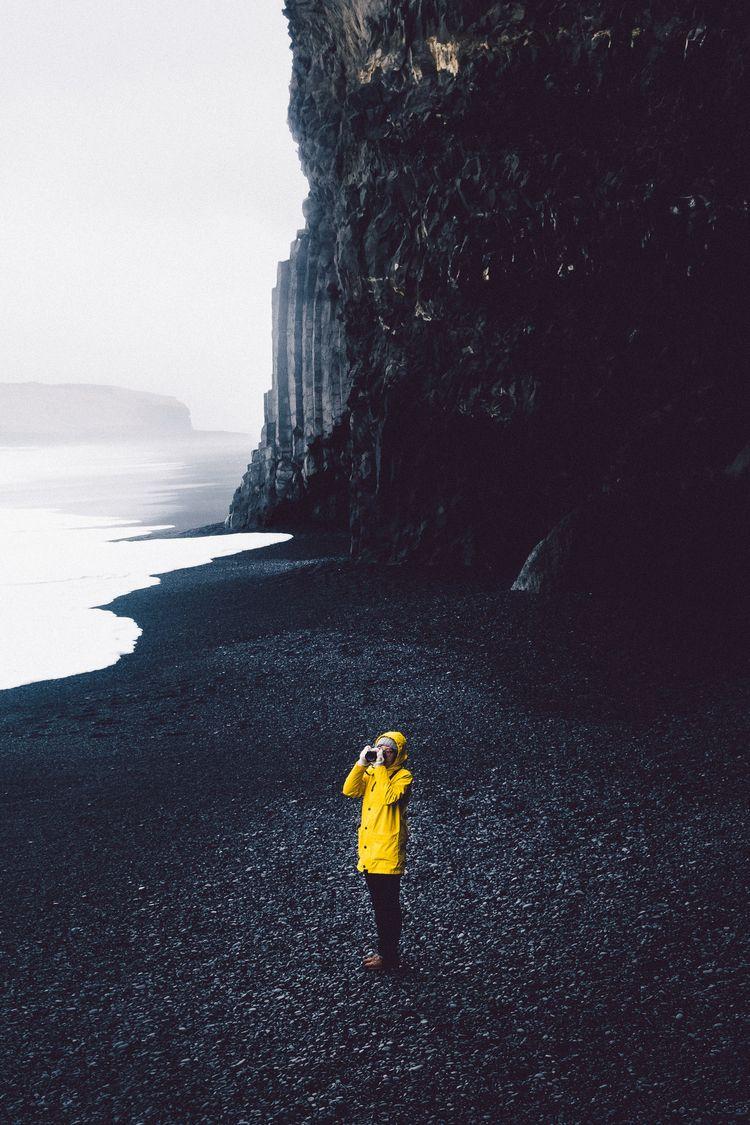 Iceland, Fujifilm, landscape - mrdurian | ello