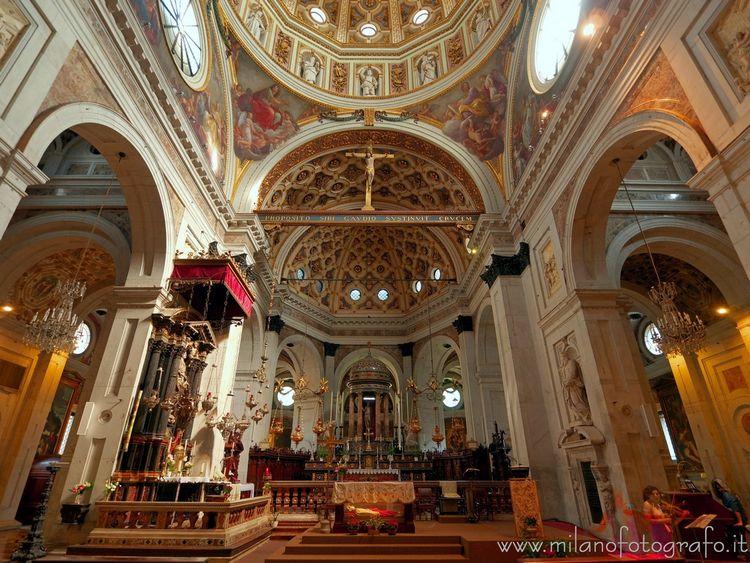 ( ): Центральный орган церкви С - milanofotografo | ello