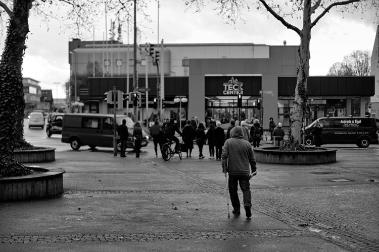 Movement decision - photography - marcushammerschmitt | ello