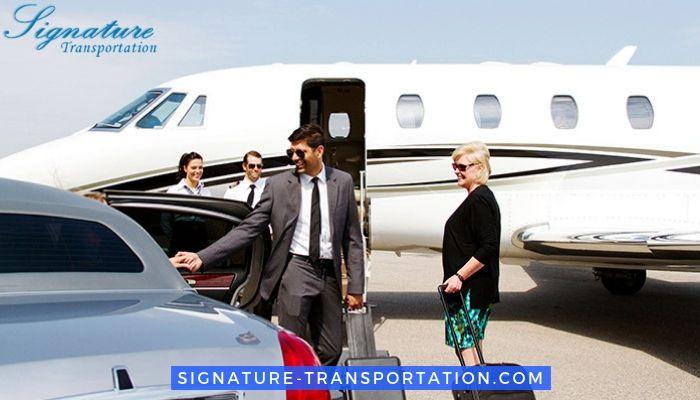 NC - Choosing airport limousine - signaturetransportation | ello