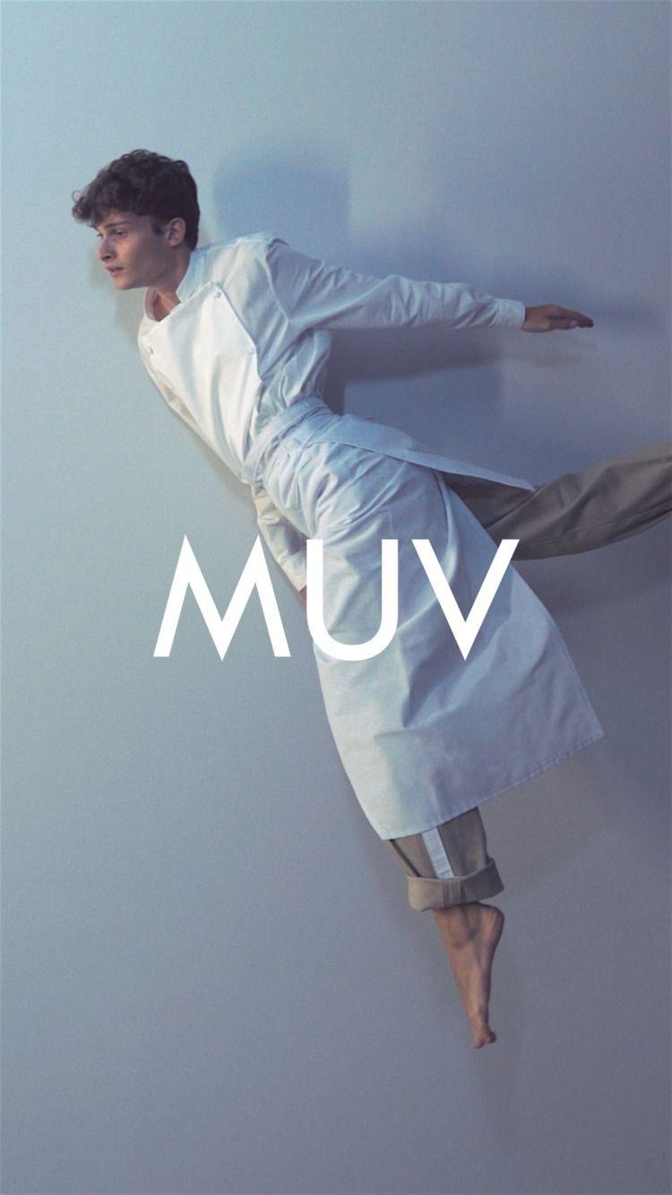 MUV - commercial (poster) Direc - alexesteve | ello
