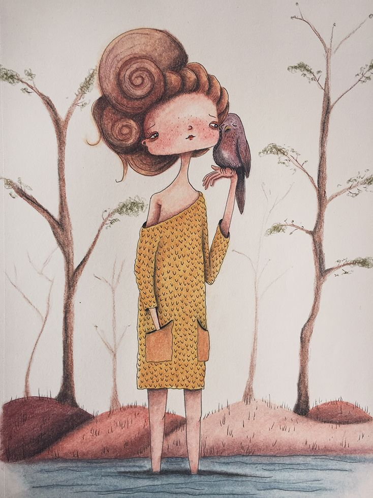 Friendship - friendship, artwork - femkemuntz | ello