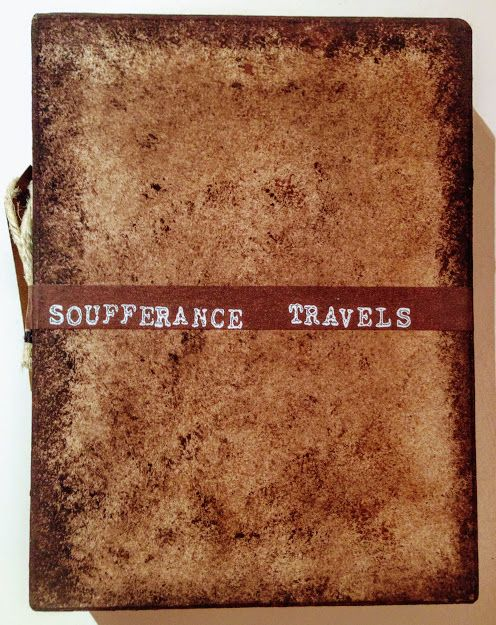 1 copy left band Travels boxed  - visioneternel | ello