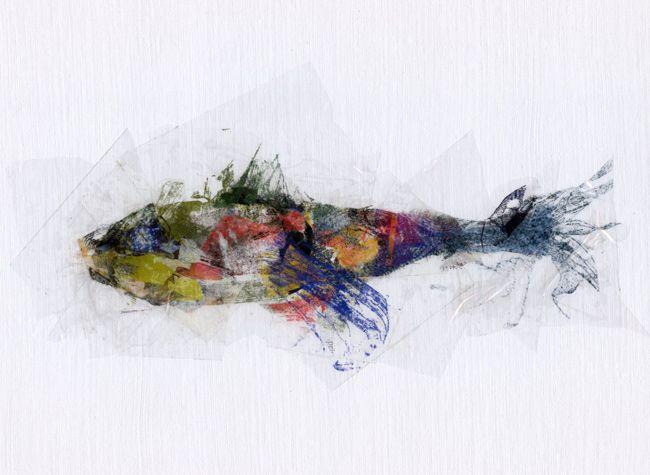 Ceci pas poisson 26.09.2018 - imanolbuisan | ello