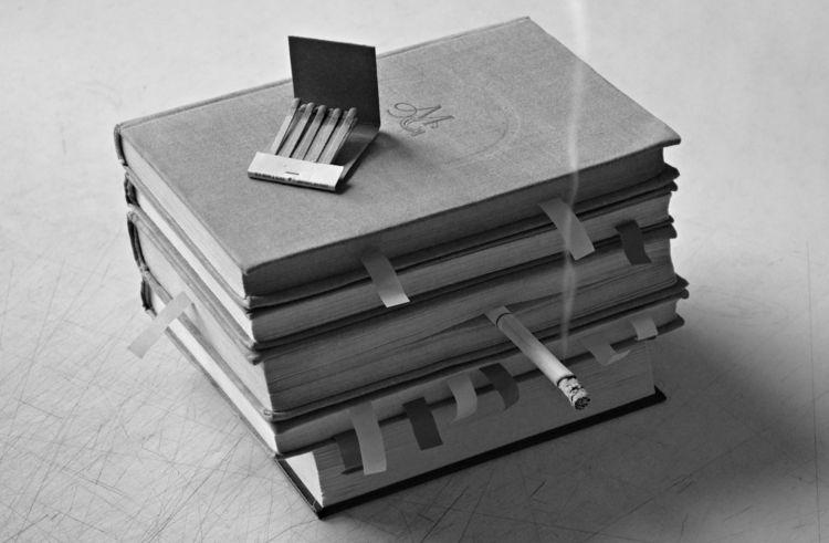 NIKOLAI GOGOL BOOK CLUB, 2019  - adamniklewicz | ello