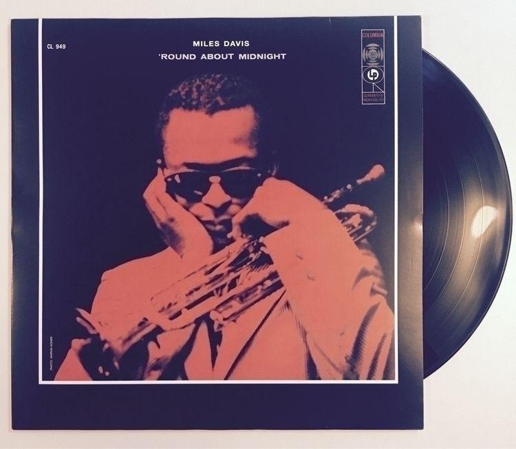 Miles Davis kind night. midnigh - darkskieskindeyes | ello