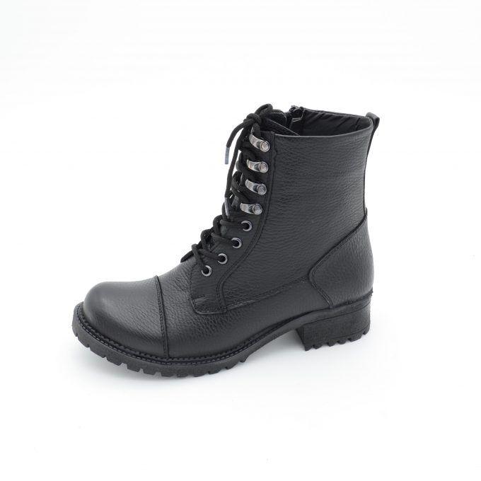 boots, womenboots, leather, realleather - metinkundura | ello