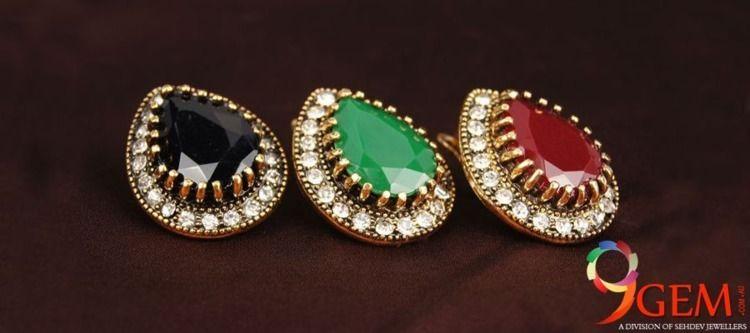 Ruby, Sapphire Emerald top List - 9gemdotcomau | ello