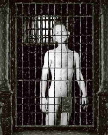 Freedom Crave - malemodel, malenude - jarvism | ello