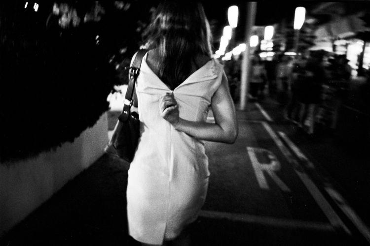 Riccione - 2018 - streetphotography - federicoarcangeli | ello