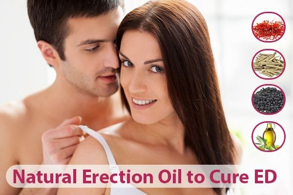 Natural Erection Oil Cure ED na - mzoheb | ello