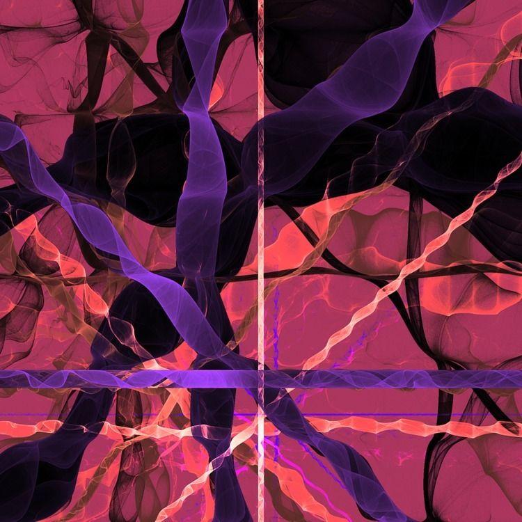 190119 // .ch - digital, abstract - alexmclaren   ello