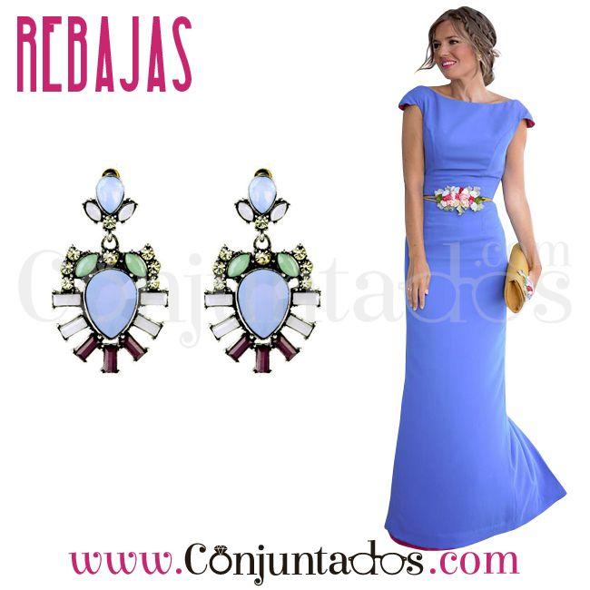 ¡#Rebajas! Alessandra ★ - Pendientes - conjuntados_com | ello