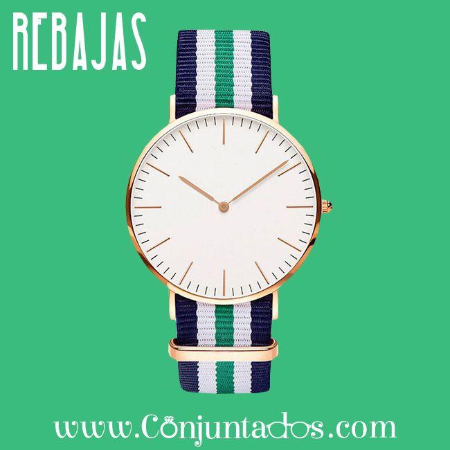 ¡#Rebajas! Stripes rayas azul m - conjuntados_com | ello