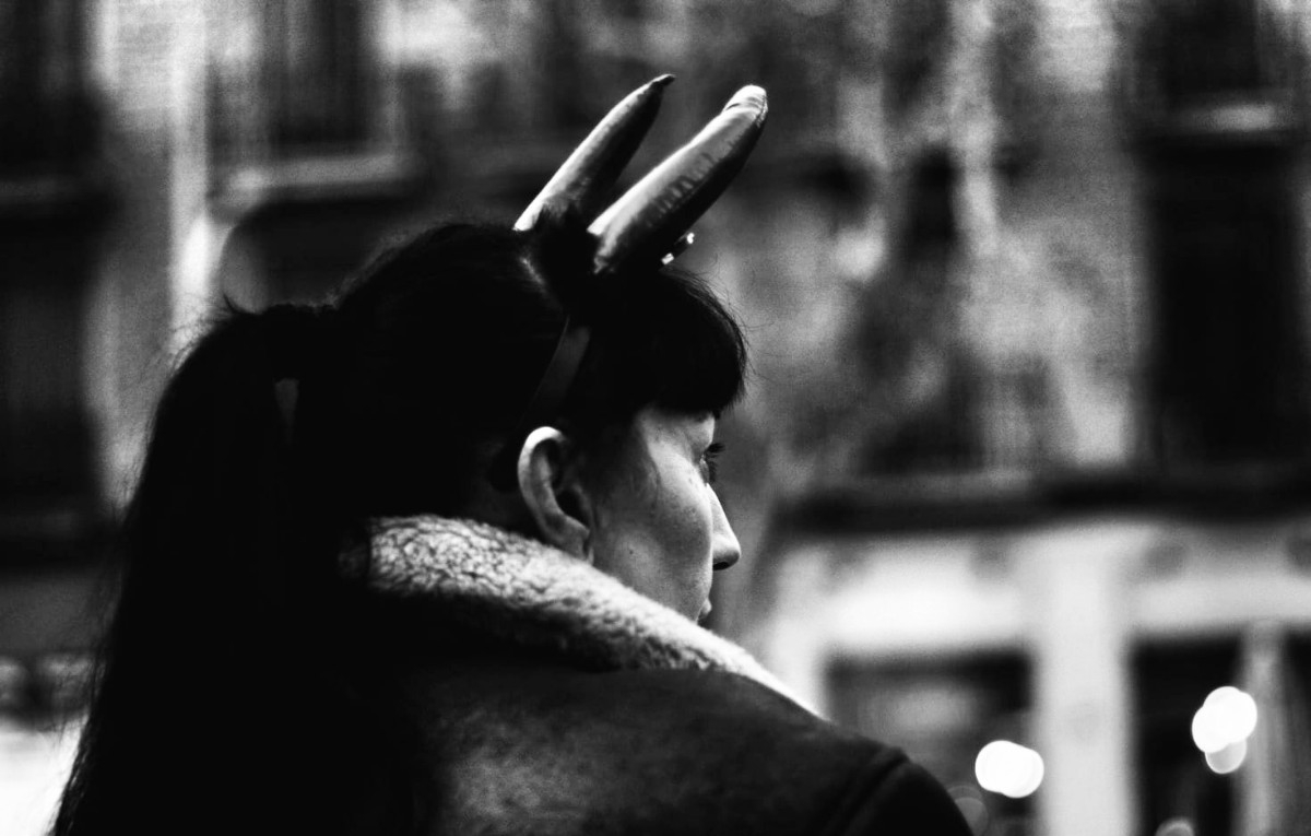 Diablesses - elenapetunia   ello
