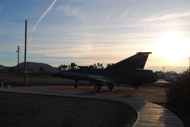 Gate Sentries Mojave Air Spacep - desertcrewdog1   ello