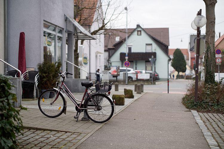 Exit strategies - photography, bicycle - marcushammerschmitt | ello
