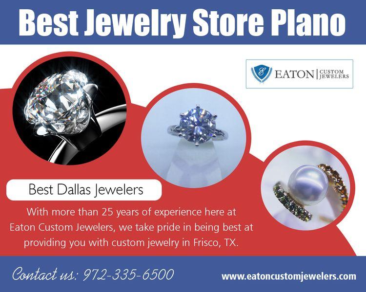 Jewelry Store Plano Diamond eng - dallasjewelers | ello