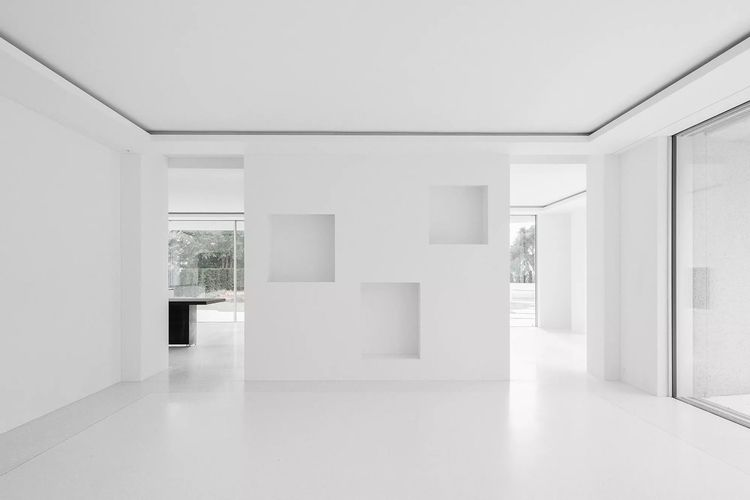 visit House Art exceptionally b - minimalissimo | ello