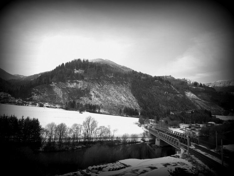 Styrian winter countryside gese - fkopr | ello