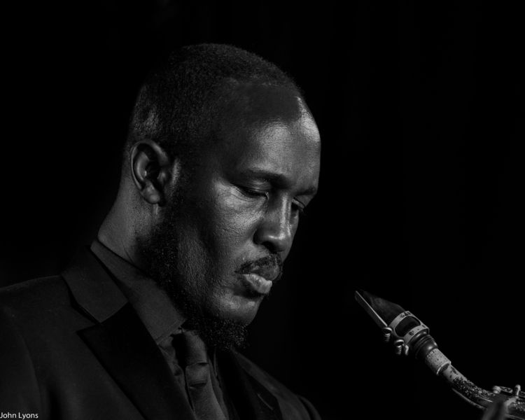Tony Kofi - musicphotography, photographerslife - johnlyonsdurham | ello