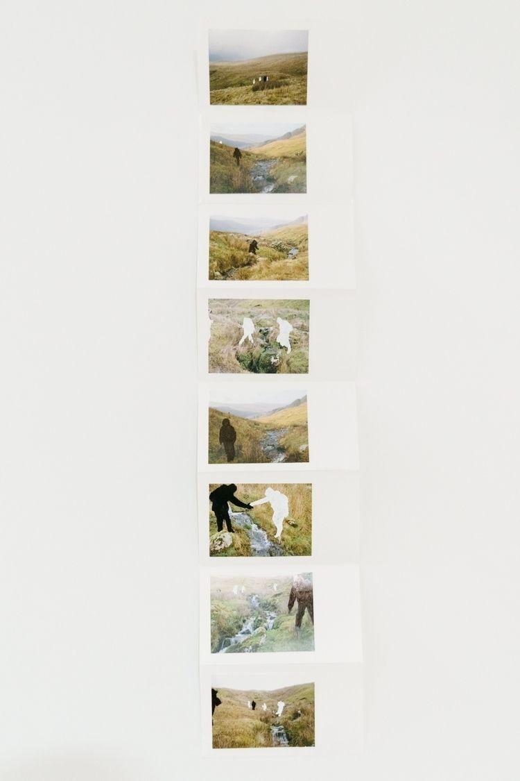 Compulsion Series (Folds - jacobhulmston | ello