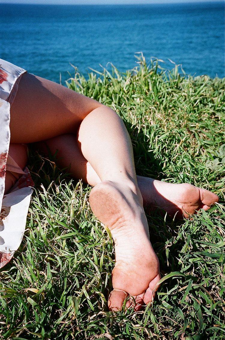 Natalie Yang - natalieyang, sole - melvinandco | ello
