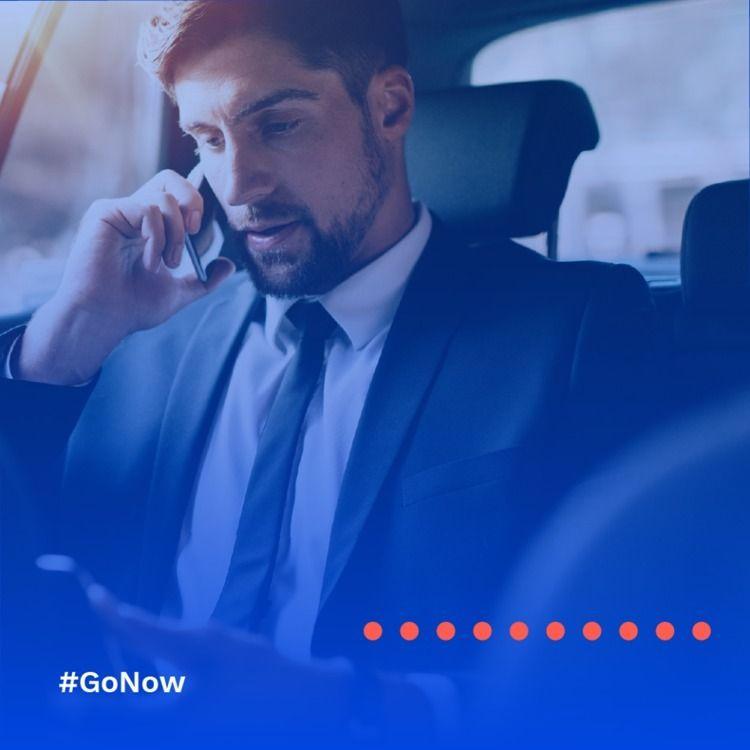 Cab Booking Service Kuwait? GoC - gocitykw | ello