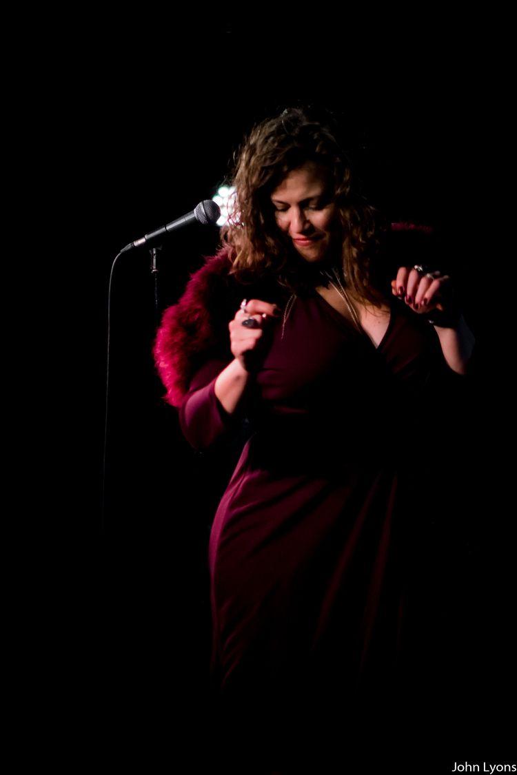 Luna Cohen - musicphotography, photographerslife - johnlyonsdurham | ello