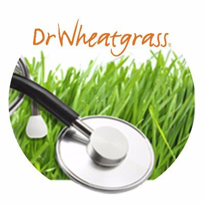 wanting wheatgrass juice home f - drwheatgrassca | ello