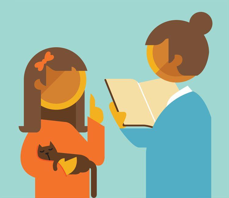 educational, bookcover, illustration - bentheillustrator | ello