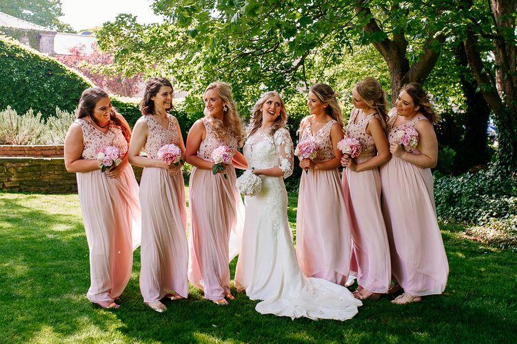 Bride squad goals - ufniak   ello