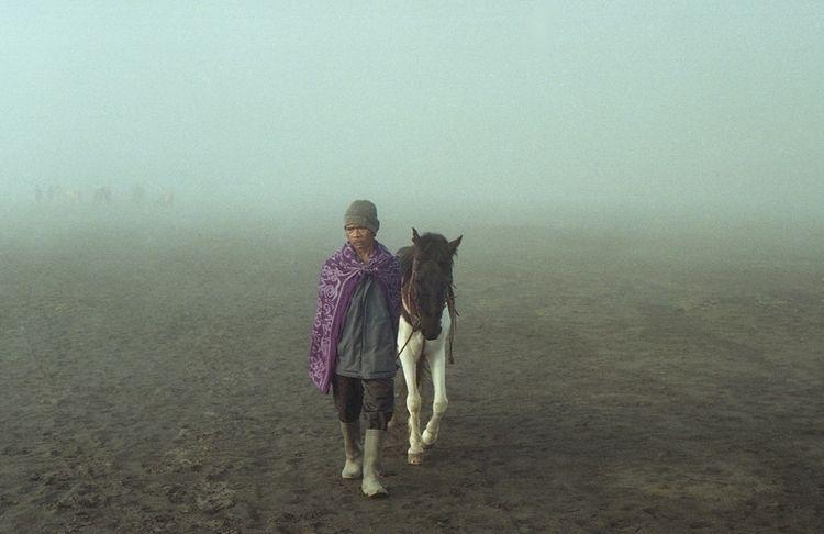 Walk Mount Bromo - ishootfilm, filmisnotdead - ericoliveira   ello