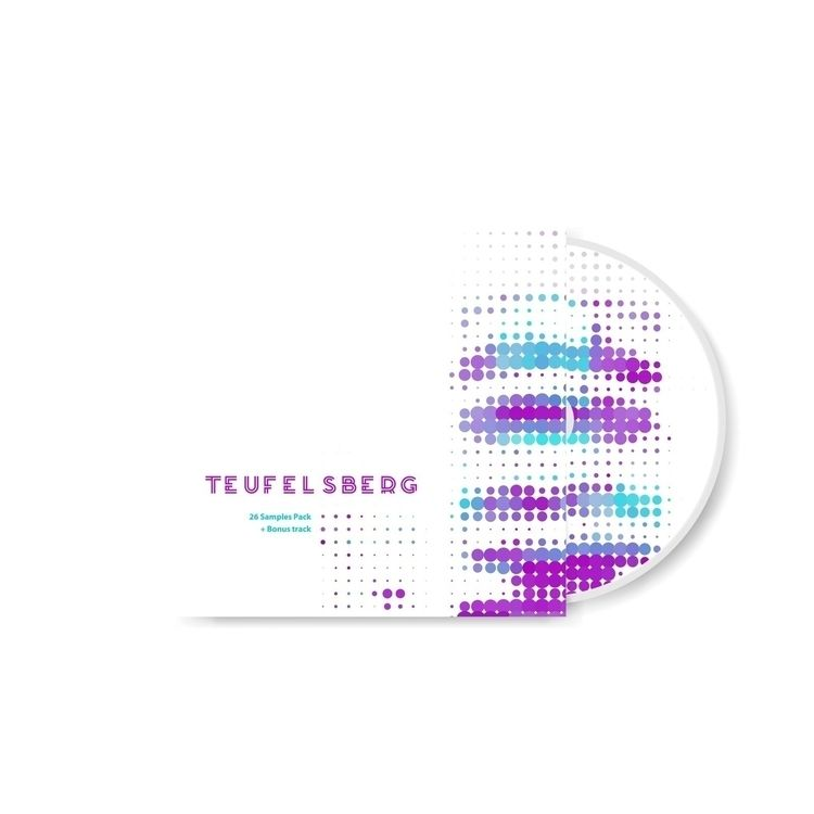 Teufelsberg Samples Pack - FREE - wildtek | ello