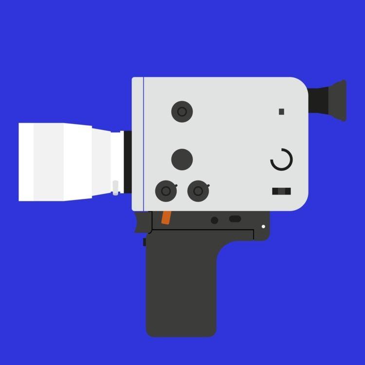Roll camera - wolfgangjoensson | ello