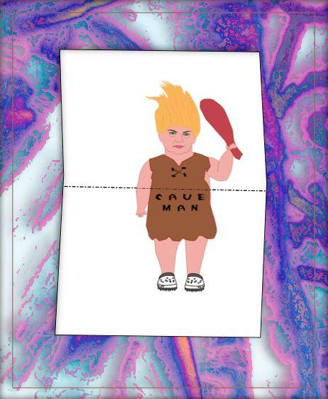caveman folds =.=.=.=.= [img-dr - coochdawg | ello
