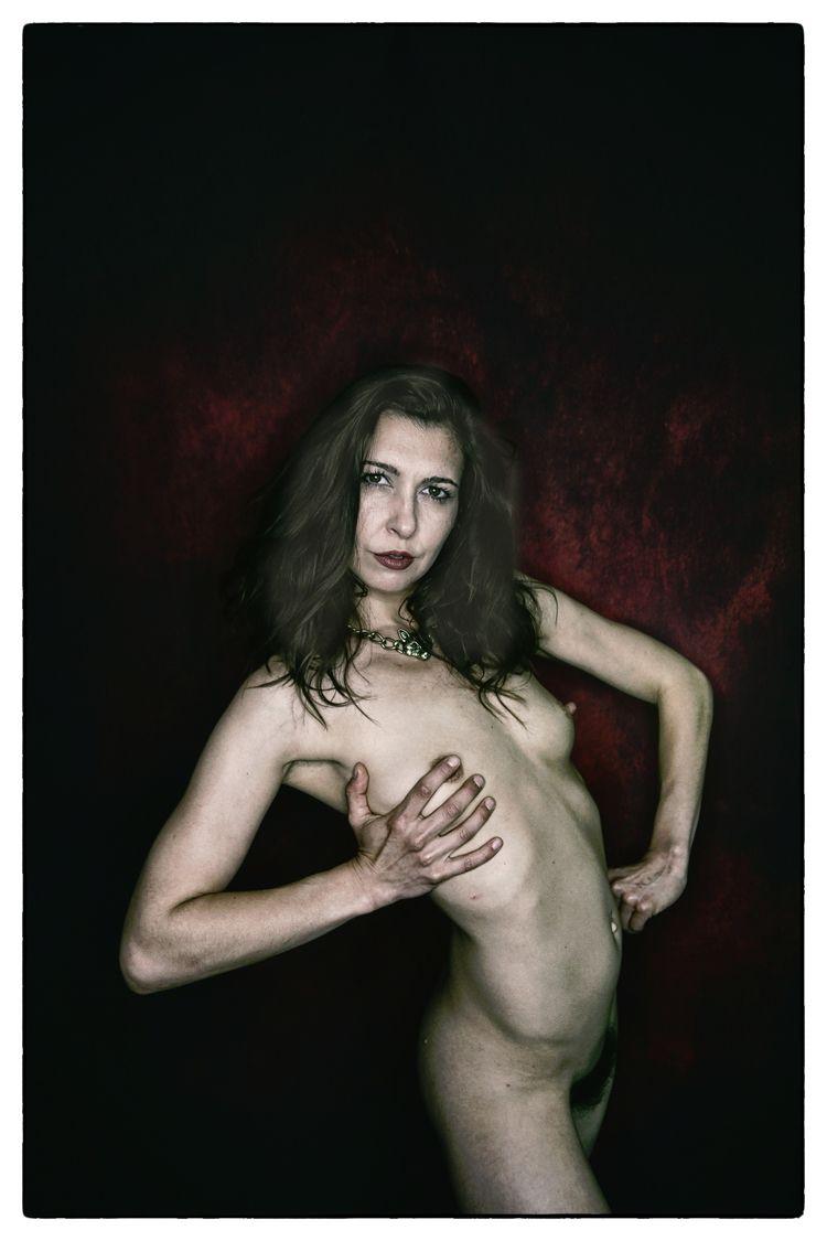 Model: Melissa Troutt - stevelease | ello