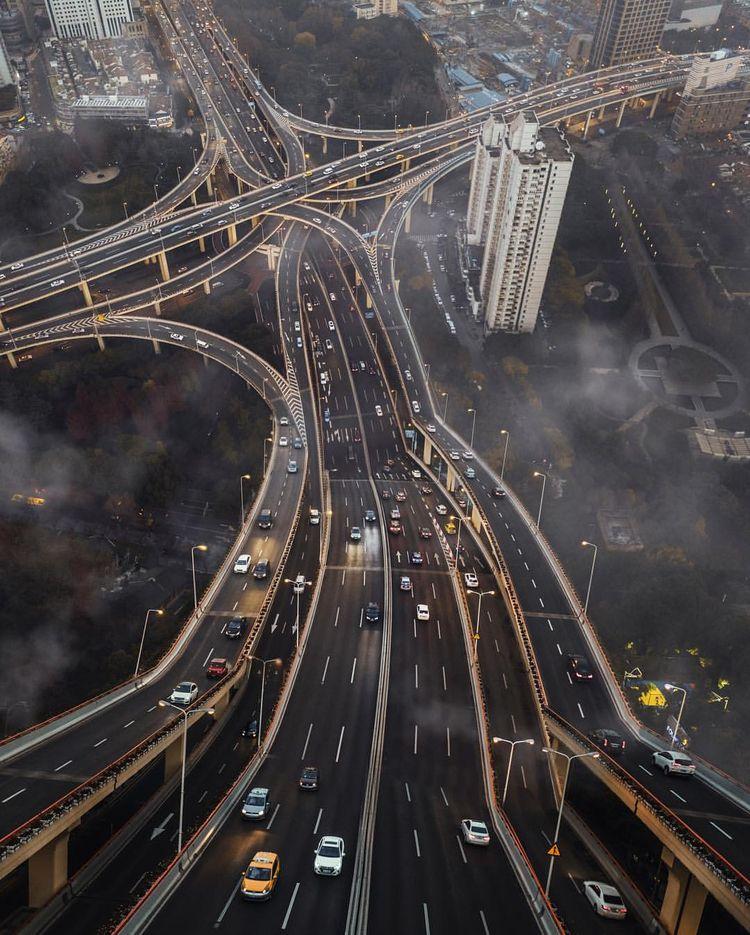 China Stunning Drone Photograph - photogrist | ello