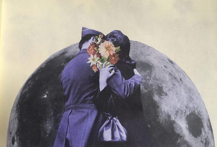 Los se aman hasta la luna de ve - noctambulx   ello