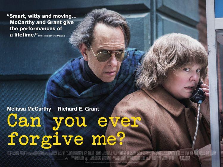 Forgive Review movie based true - comicbuzz | ello