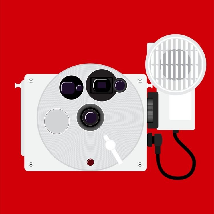 Paparazzi equipment - wolfgangjoensson | ello