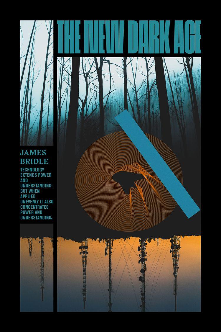 Dark Age - poster series based  - viktorbezic | ello