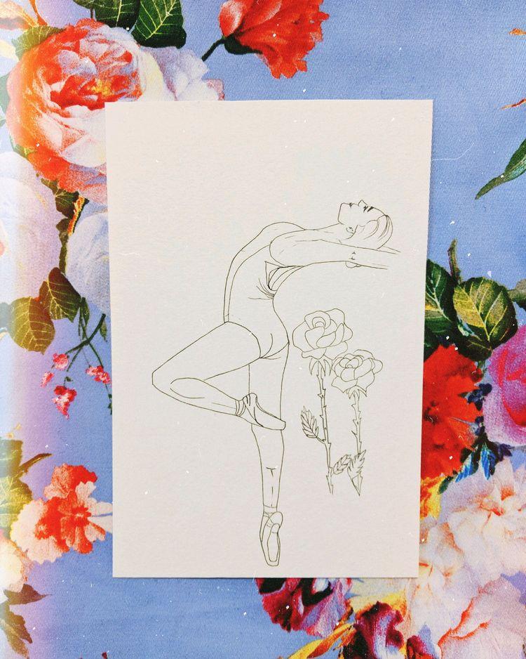 Ballerina Nina Biryukova starte - zaiguu | ello