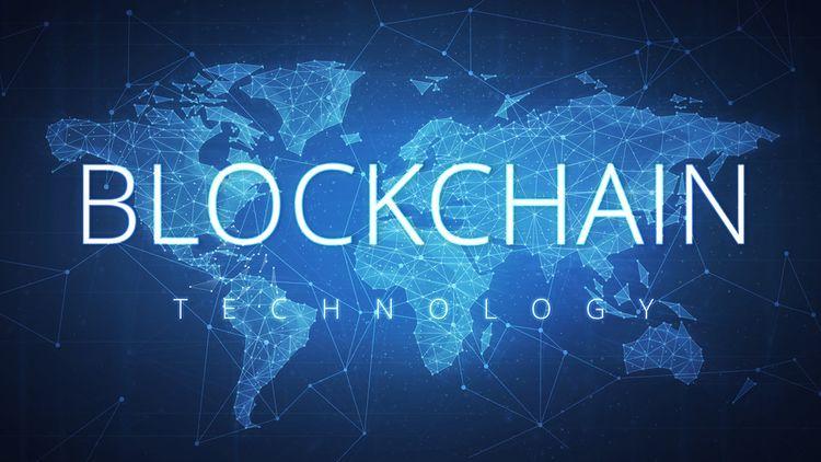 Enterprise Blockchain Solution  - gchristophergloss | ello