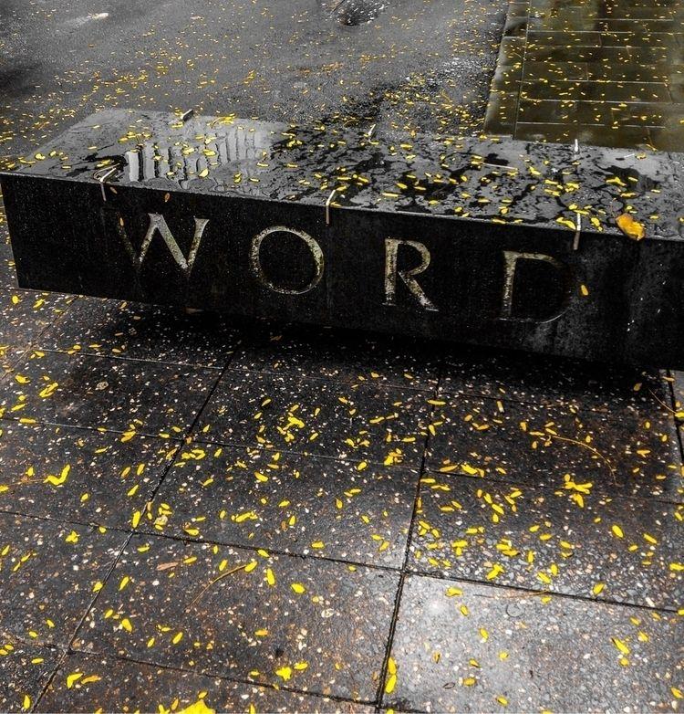 Word - HiddenAuckland, Auckland - rogerbaillie | ello