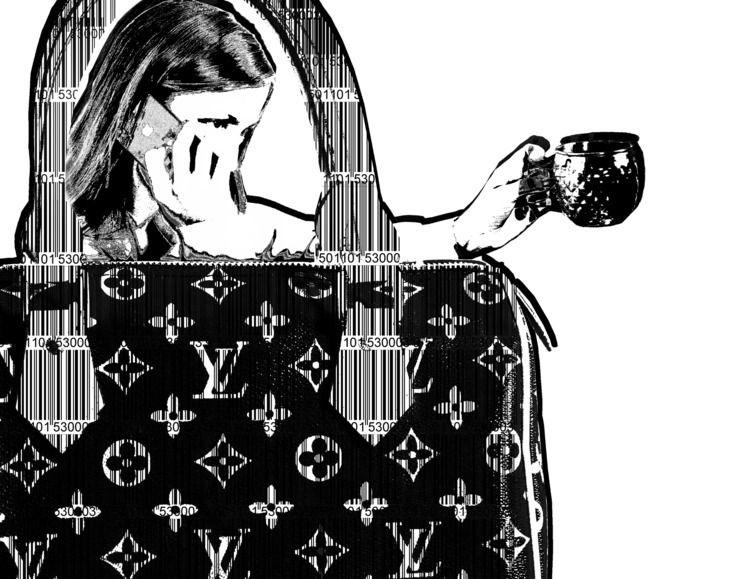 Consumerism finest - whemark | ello
