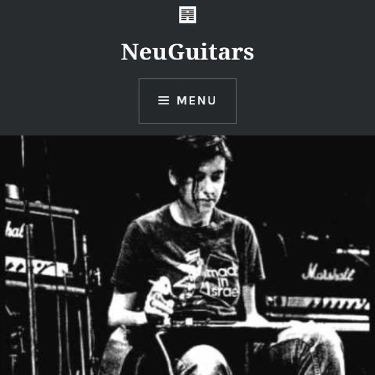 Brood - Guitar [Phill Niblock]  - andreaaguzzi   ello